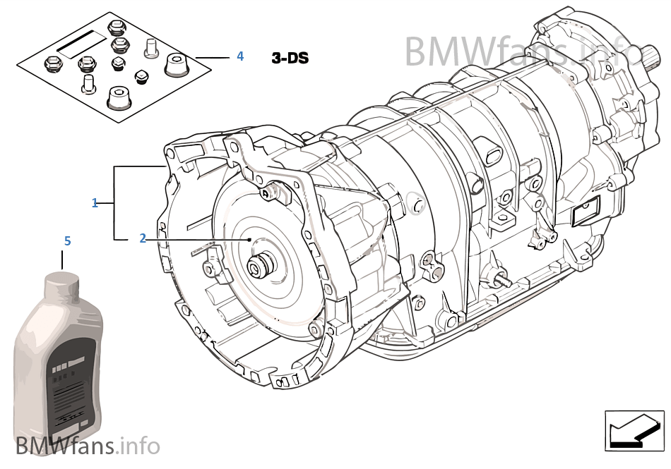 Service manual [Diagram Of How A 2010 Bmw X5 Transmission