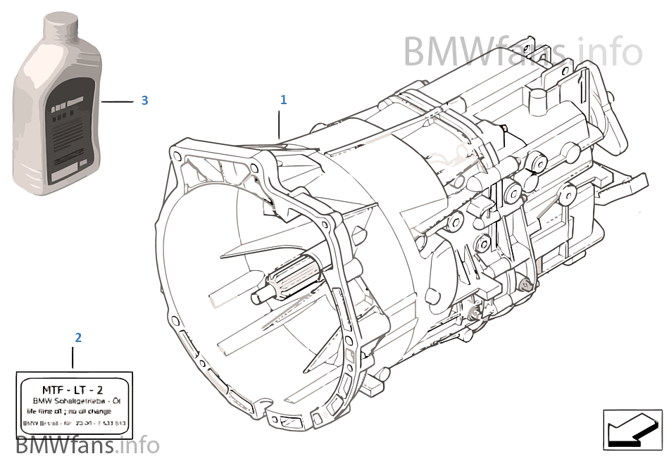 E46 Manual Transmission Diagram : 31 Wiring Diagram Images