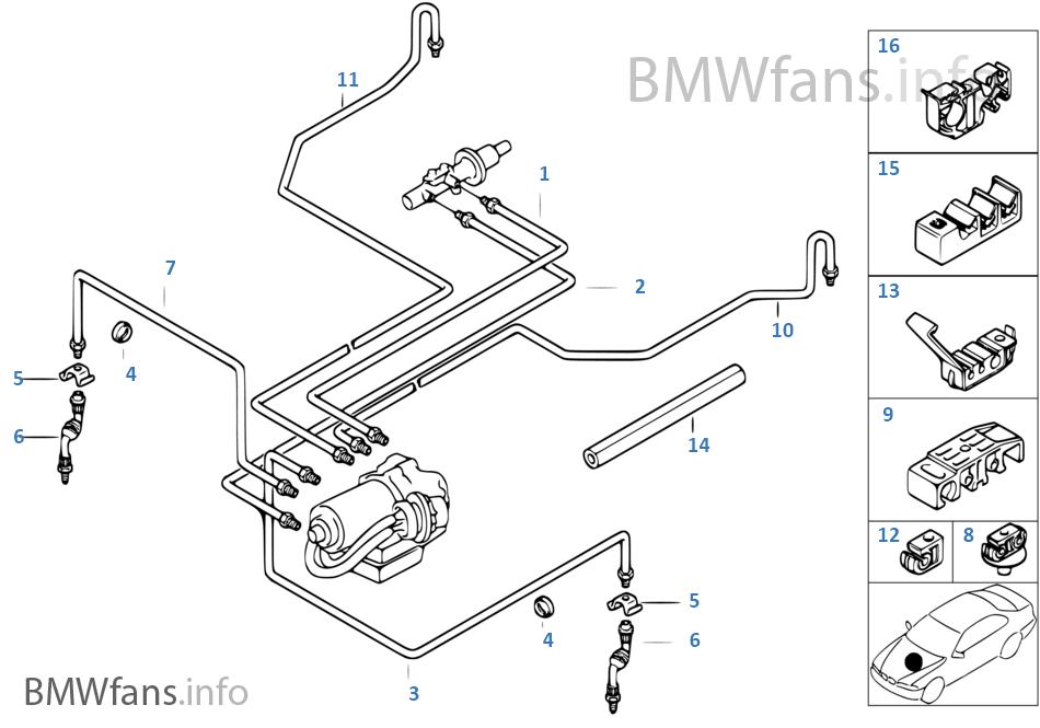 Bmw E39 Dsc Wiring Diagram