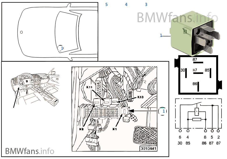Bmw Wiring Diagram E36 318i M43 : 31 Wiring Diagram Images