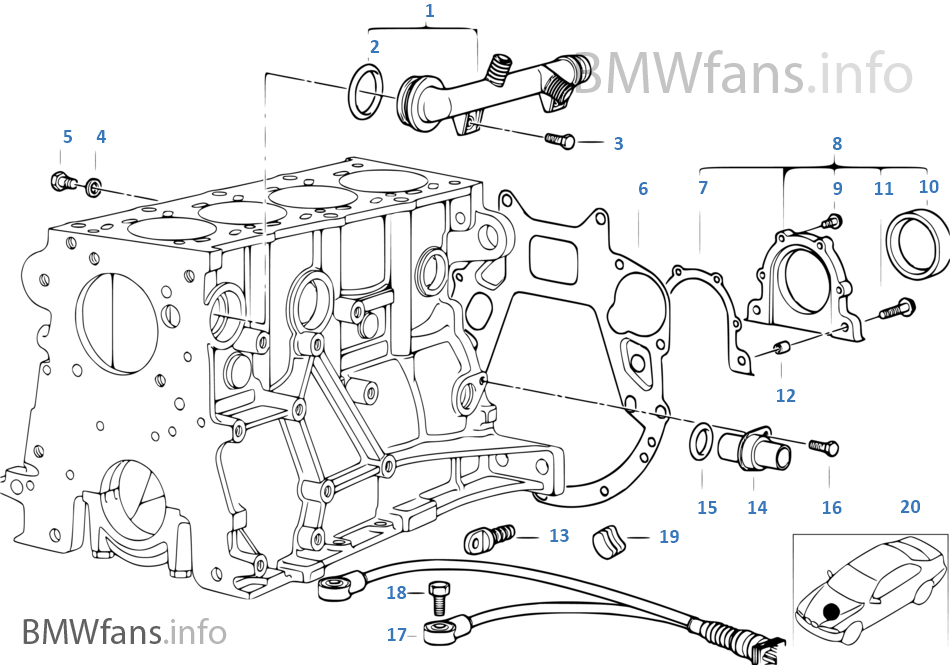 Bmw N62 Engine Diagram • Wiring And Engine Diagram