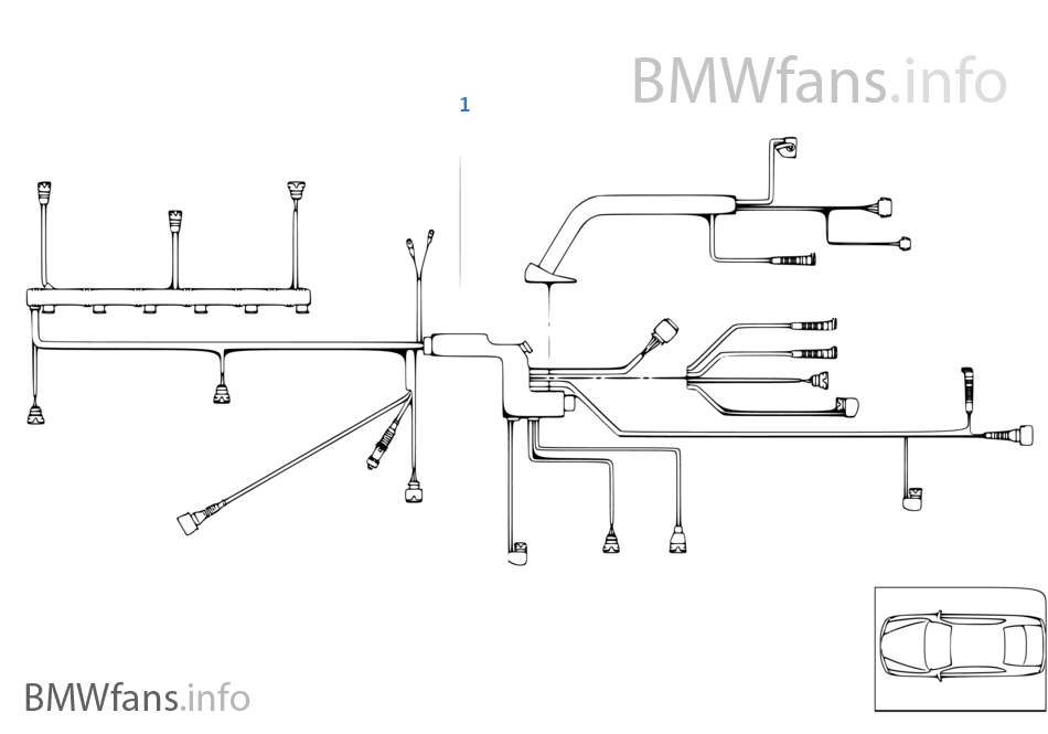 Bmw M54 Engine Wiring Diagram : 29 Wiring Diagram Images