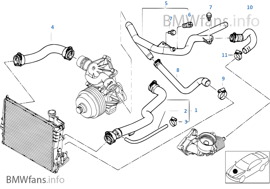 Bmw K 100 Wiring Diagram