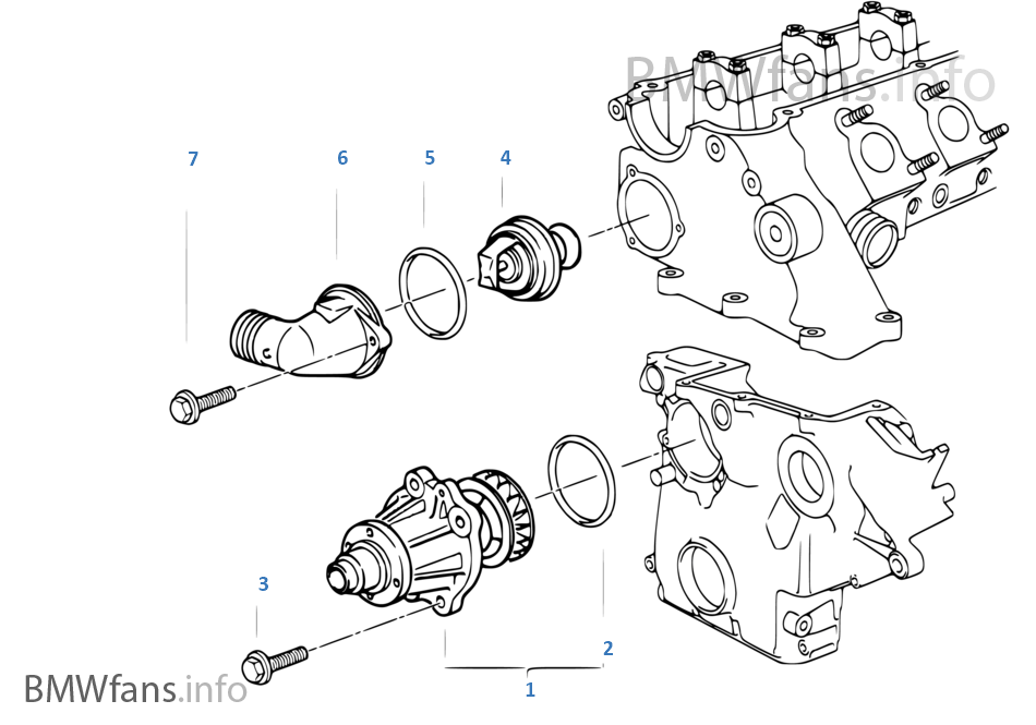 bmw 318 e46 fuses and relay diagram