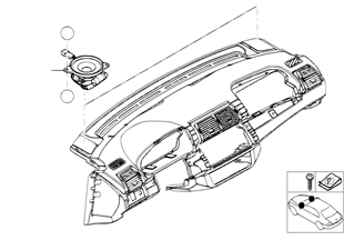 Mini Cooper S Fuse Box Diagram For 2013, Mini, Free Engine