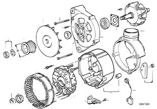 Bmw M50 Motor BMW M5 Motor Wiring Diagram ~ Odicis