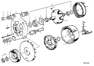 Bmw Engine Decoder, Bmw, Free Engine Image For User Manual