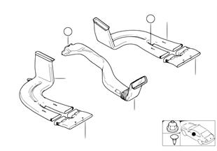 Bmw X5 Air Conditioning BMW X5 Transmission Fluid Wiring