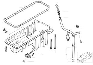 Bmw E46 Cooling System Kit BMW Engine Cooling System