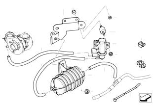 Bmw E83 Engine BMW E46 Engine Wiring Diagram ~ Odicis