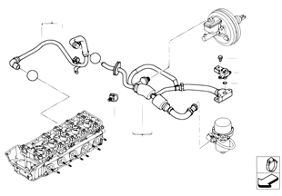 Bmw S85 Engine, Bmw, Free Engine Image For User Manual