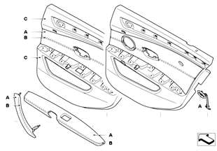 2012 Bmw 535i Xdrive Fuse Box Diagram Acura Legend Fuse