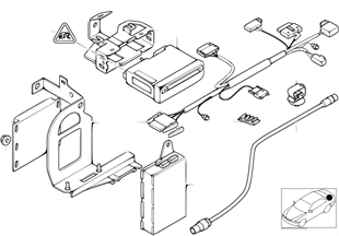 Bmw Cd Changer Wiring, Bmw, Free Engine Image For User