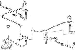 Bmw E36 Part Numbers BMW E60 Parts Wiring Diagram ~ Odicis