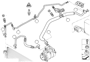 Bmw E60 Fuel Pump BMW E60 Throttle Body wiring diagram