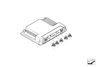 Bmw N73 Engine, Bmw, Free Engine Image For User Manual