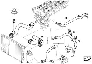 Bmw N55 Vacuum Diagram. Bmw. Auto Wiring Diagram