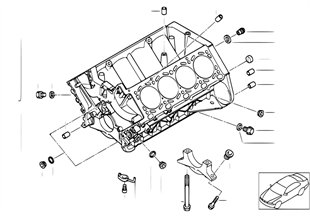 2000 Bmw E39 With M5 Engine BMW E34 M5 Wiring Diagram ~ Odicis