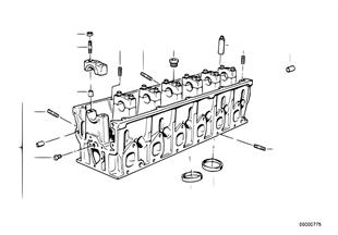 Engine Bmw 850ci BMW Z8 Engine Wiring Diagram ~ Odicis