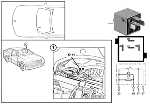 E36 Window Motor 95 328I Motor Wiring Diagram ~ Odicis