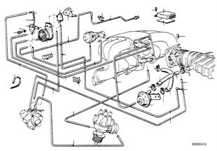 Electric Crankcase Vacuum Pump Racing Electric Vacuum Pump