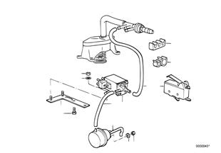 Bmw E28 Turbo BMW 325I Turbo Wiring Diagram ~ Odicis