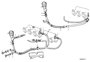 Bmw 635csi Engine BMW M535i Engine Wiring Diagram ~ Odicis