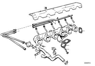 Bmw M40 E36 Engine BMW N52 Engine Wiring Diagram ~ Odicis