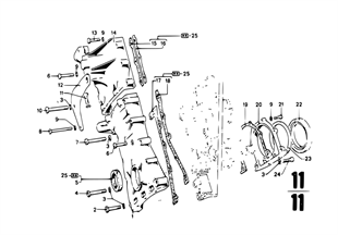 Bmw E9 Engine BMW X5 Engine Wiring Diagram ~ Odicis