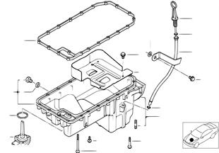 E46 M43 Engine M96 Engine Wiring Diagram ~ Odicis