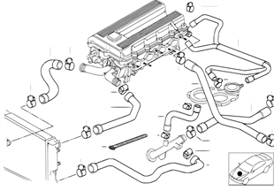 Bmw M44 Engine Diagram. Bmw. Free Download Images Wiring