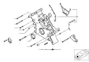 Bmw M5 Engine Oil System Mini Engine Oil Wiring Diagram