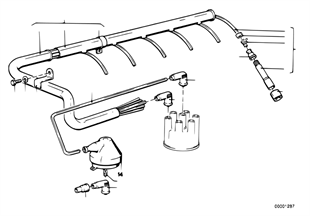 Pt Cruiser Engine Ground Wire, Pt, Free Engine Image For