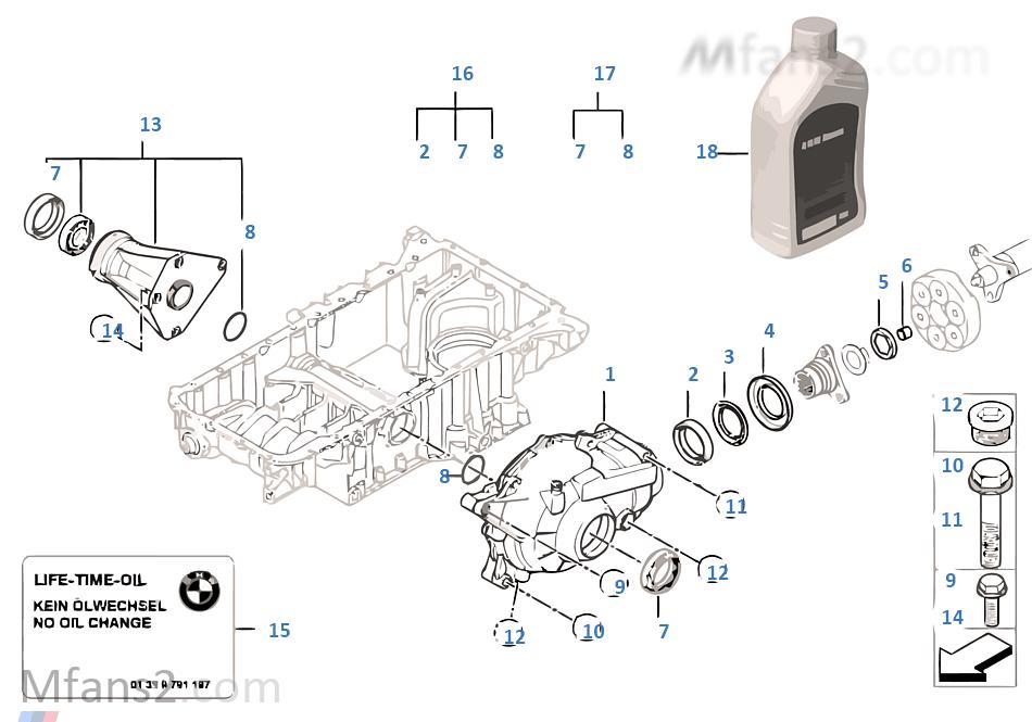 2008 Bmw X6 Rear Fuse Box. Bmw. Auto Fuse Box Diagram