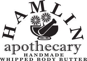 Hamlin Apothecary logo