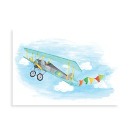 Vliegtuigje