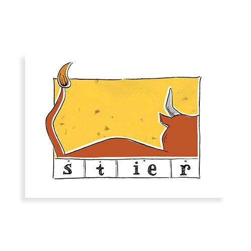 Stier