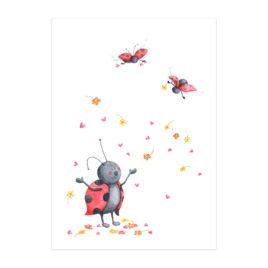 Lieve lieveheersbeestjes 3