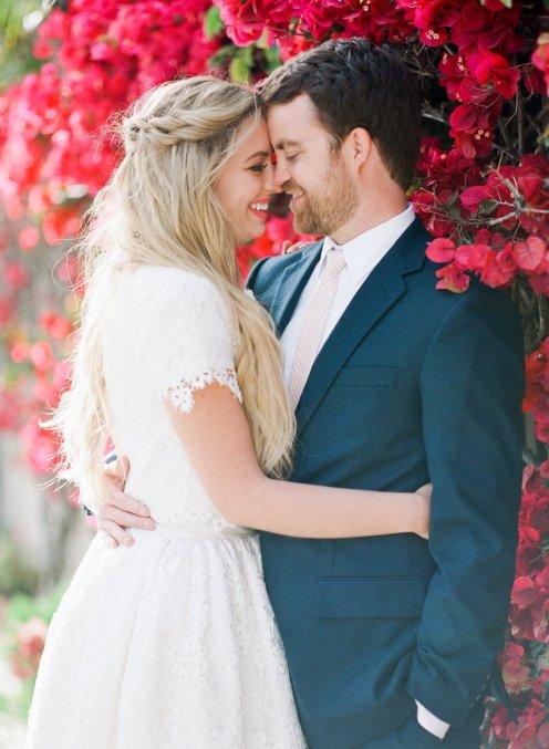 Heather Nan Photography - Utah Wedding Photography