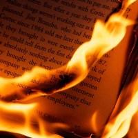 "Тайна ""проклятых книг"""
