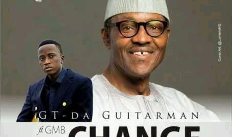 MUSIC | GT Da Guitarman Ft. Buhari– Change