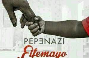 "VIDEO + AUDIO | Pepenazi – ""Fifemayo"""