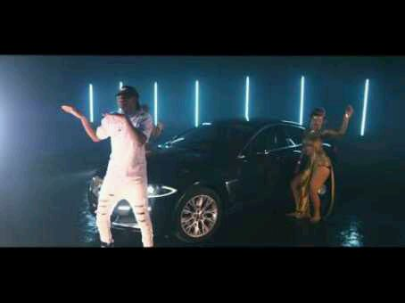 VIDEO + AUDIO | Hafeez ft. Davido – Taka Rawa