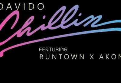 "LEAK: Davido – ""Chillin"" ft. Runtown & Akon"