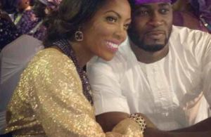 TeeBillz Declares He Is Done With Tiwa Savage, Accuses Her Mum of Witchcraft