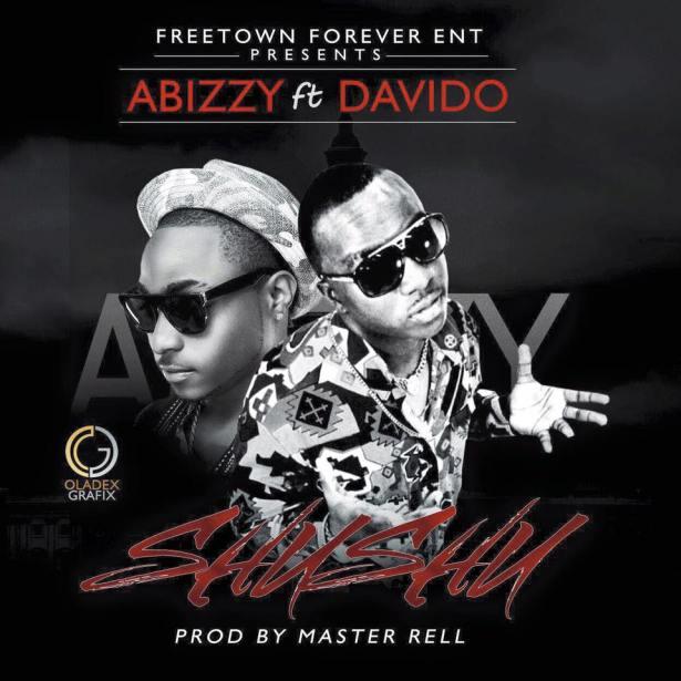 Abizzy – Shushu ft. Davido