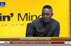 VIDEO | M.I Abaga Talks His Role As Label CEO, How Present Economic Situation Is Affecting Artistes And More On 'Rubbin Minds'