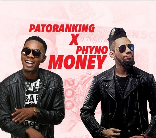 VIDEO | Patoranking – Money (B.T.S.) ft. Phyno