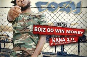 Cozy – Kana 2.0 ft. Pepenazi & Jumabee