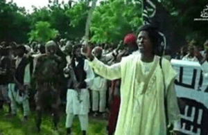 """""""We'll Capture Buhari With Our Hands"""" – Boko Haram Says During Sallah . Watch Video"""
